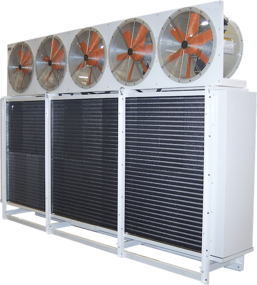 co2 (r744) , friga-bohn , hk refrigeration , refrigeration , unit coolers |  friga-bohn , unit coolers | hk refrigeration