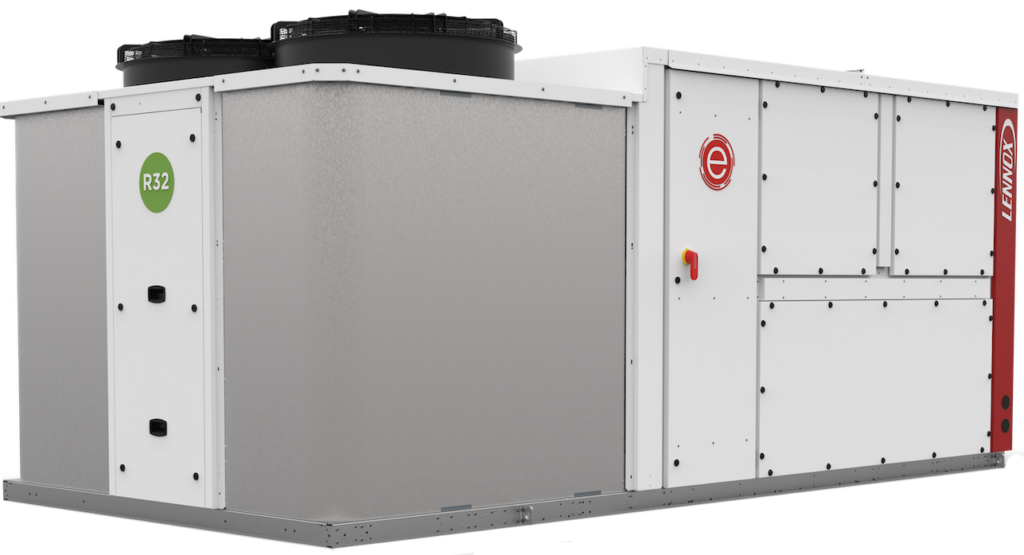 e-Baltic lennox product hvac